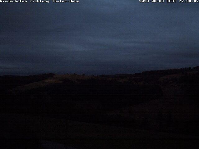 Webcam Skigebiet Missen - Thaler H�he cam 2 - Allg�u